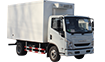 Cold-chain Logistics Vehicles