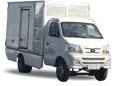 Electric Logistics Vehicles